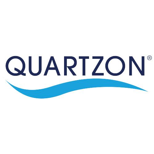 Get the Quartzon Finish
